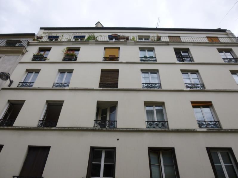 Sale apartment Paris 11ème 330000€ - Picture 5