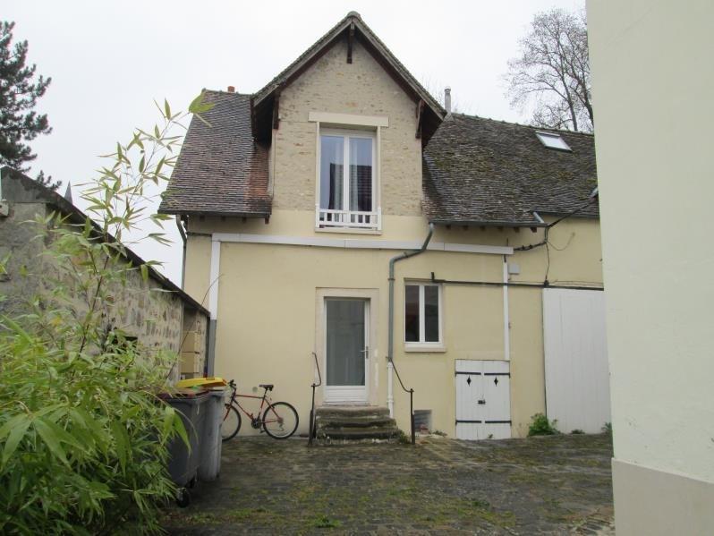 Rental apartment Chartrettes 537€ CC - Picture 1