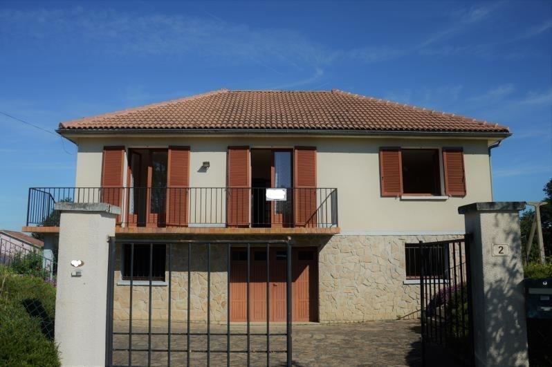 Sale house / villa Aixe sur vienne 138000€ - Picture 1