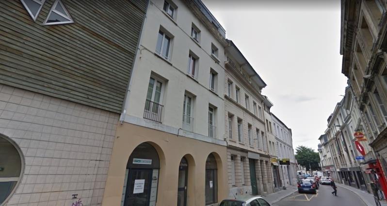Vente local commercial Rouen 179000€ - Photo 1