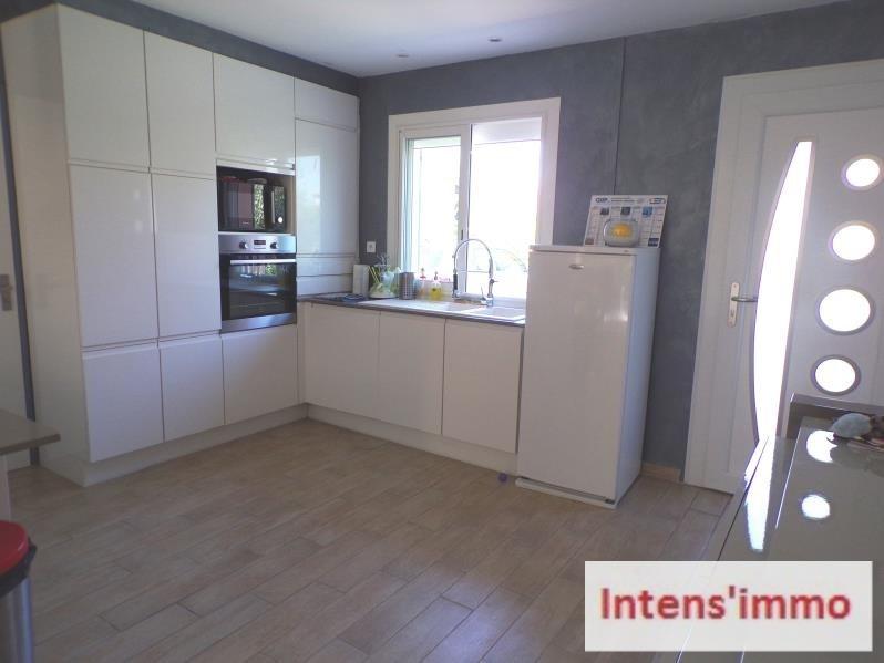 Vente maison / villa Bourg de peage 249000€ - Photo 8