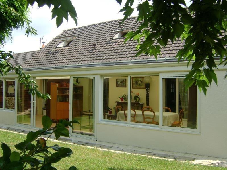Sale house / villa Chateau renault 234000€ - Picture 2