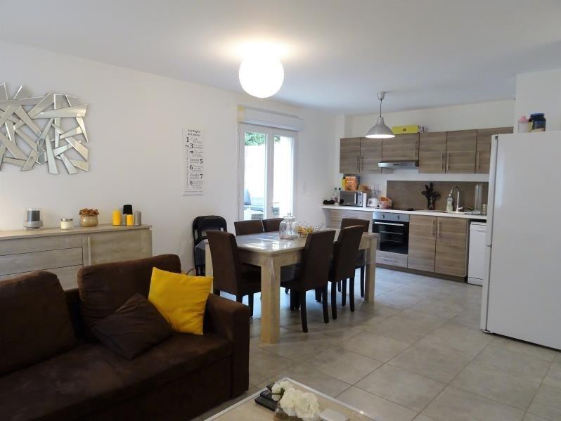 Vente appartement Septeme 164000€ - Photo 2