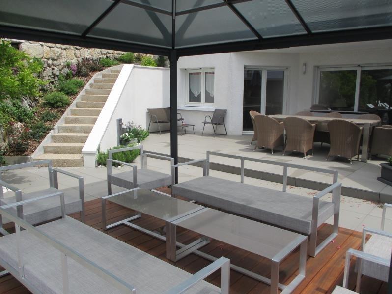 Vente maison / villa Oyonnax 495000€ - Photo 7