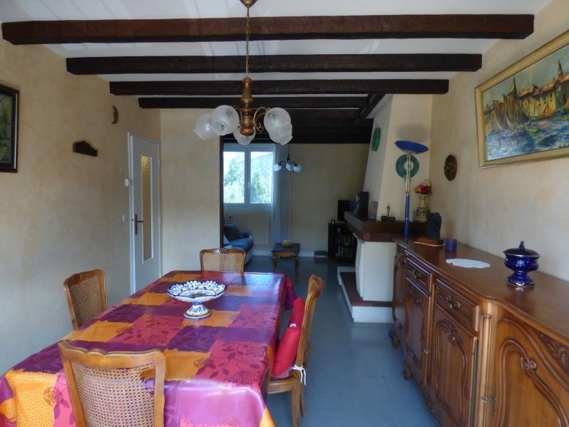 Sale house / villa Aussillon 90000€ - Picture 4