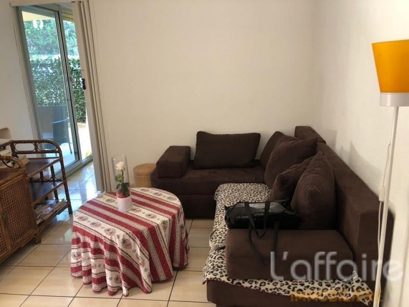 Vendita appartamento St raphael 212000€ - Fotografia 3
