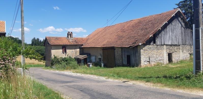 Sale house / villa Ruhans 47500€ - Picture 1
