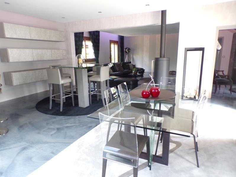 Sale house / villa St germain sur morin 889000€ - Picture 3