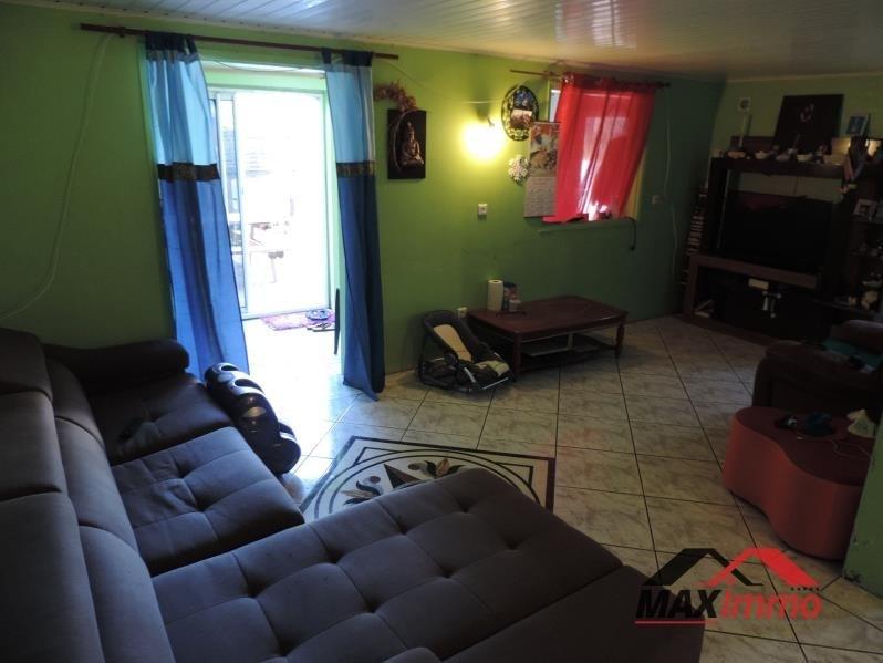 Vente maison / villa St benoit 315000€ - Photo 3