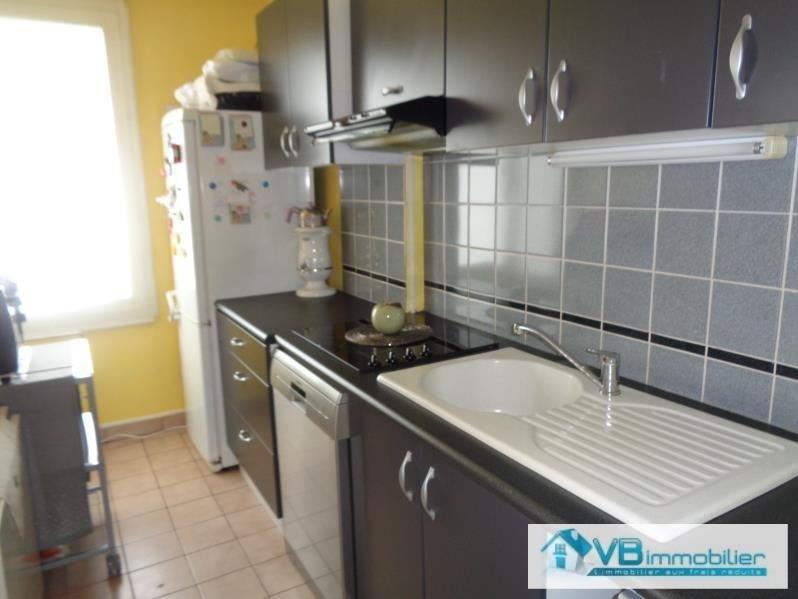 Vente appartement Villiers sur marne 173000€ - Photo 2