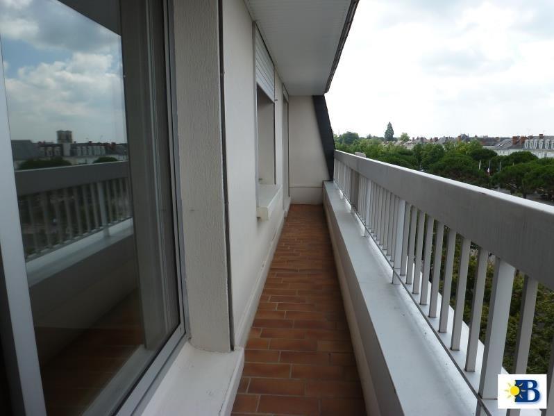 Location appartement Chatellerault 485€ CC - Photo 10