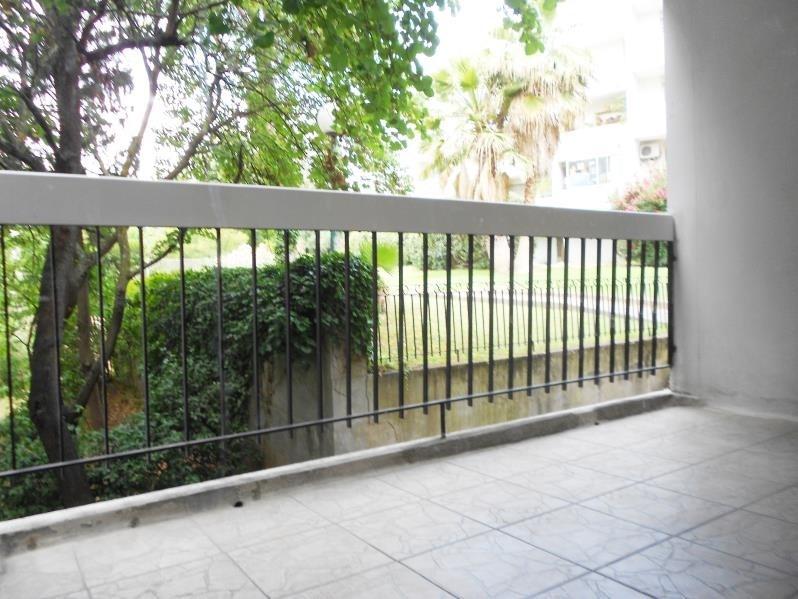 Vendita appartamento Nimes 116600€ - Fotografia 1