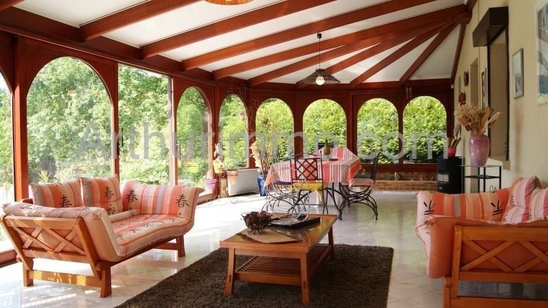 Sale house / villa Proche mormant 367500€ - Picture 3