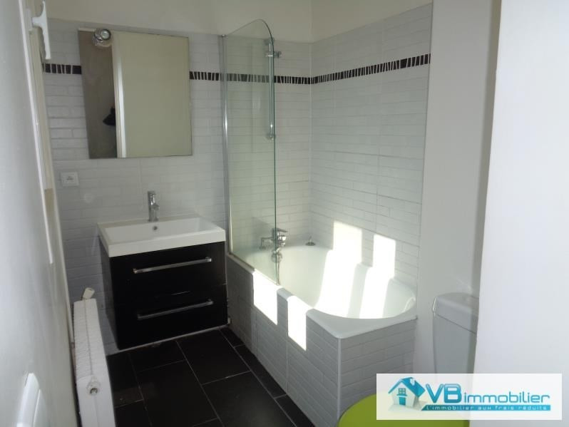 Vente appartement Juvisy sur orge 101000€ - Photo 2