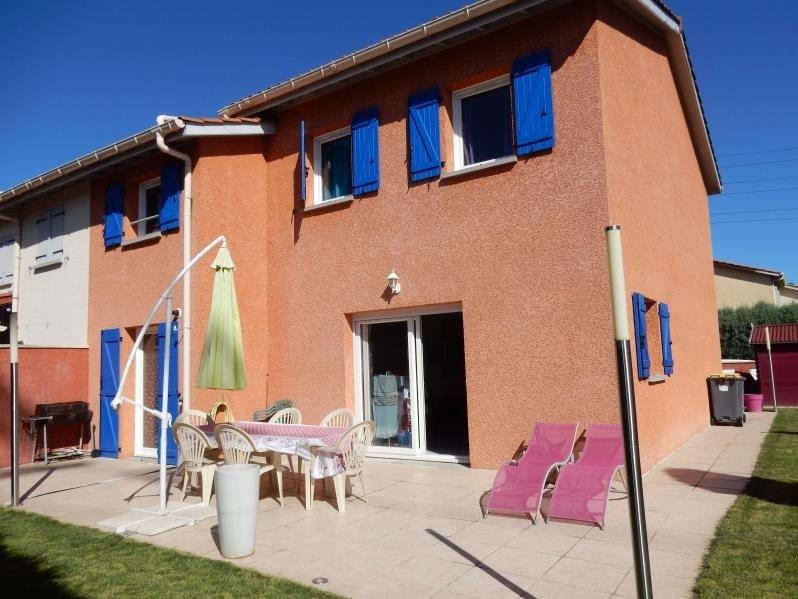 Sale house / villa Loire sur rhone 280000€ - Picture 1