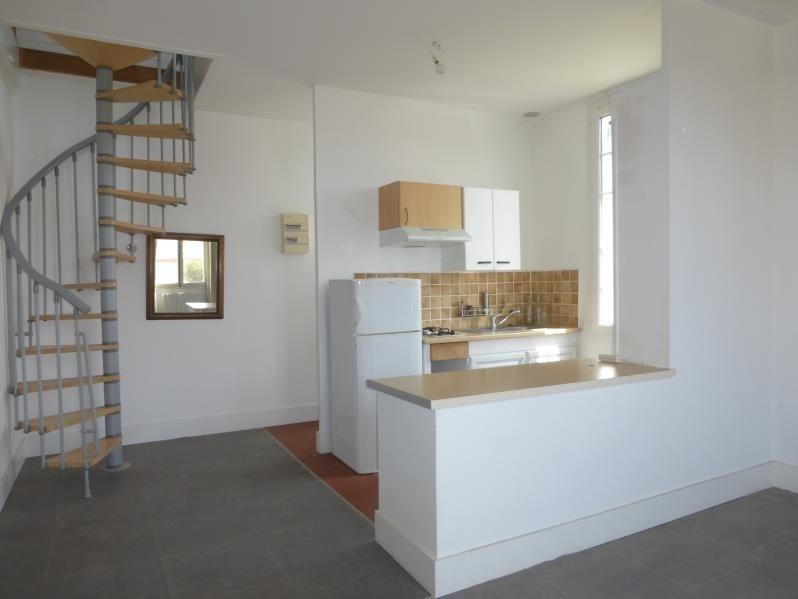 Vente appartement Toulon 155000€ - Photo 2