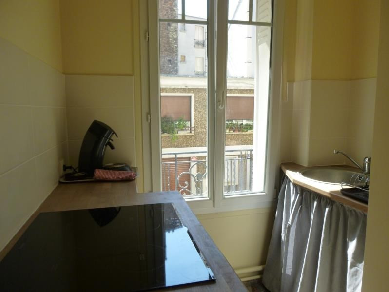 Sale apartment Paris 20ème 260 000€ - Picture 5