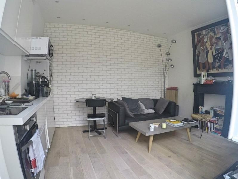Vente appartement Paris 11ème 369 000€ - Photo 4