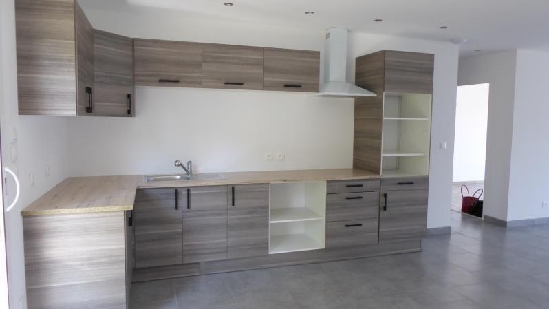 Vente maison / villa Coulanges les nevers 162500€ - Photo 2