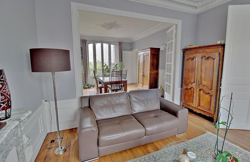 Verkoop  huis Triel sur seine 630000€ - Foto 10