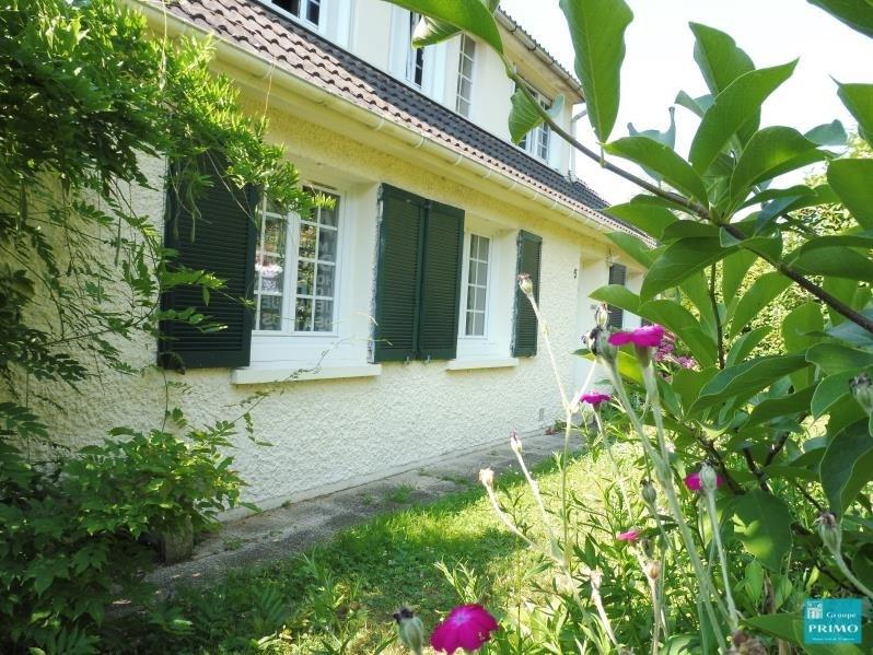 Vente maison / villa Verrieres le buisson 716500€ - Photo 2