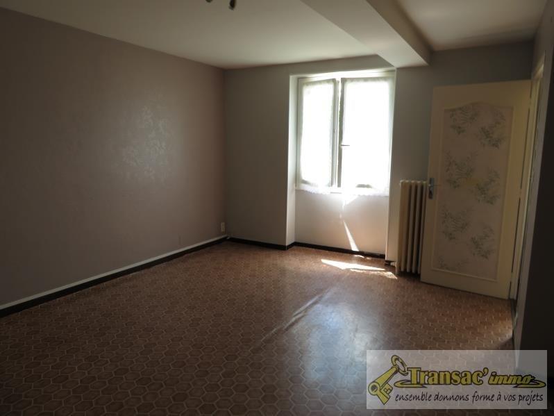 Vente maison / villa St sylvestre pragoulin 97650€ - Photo 4