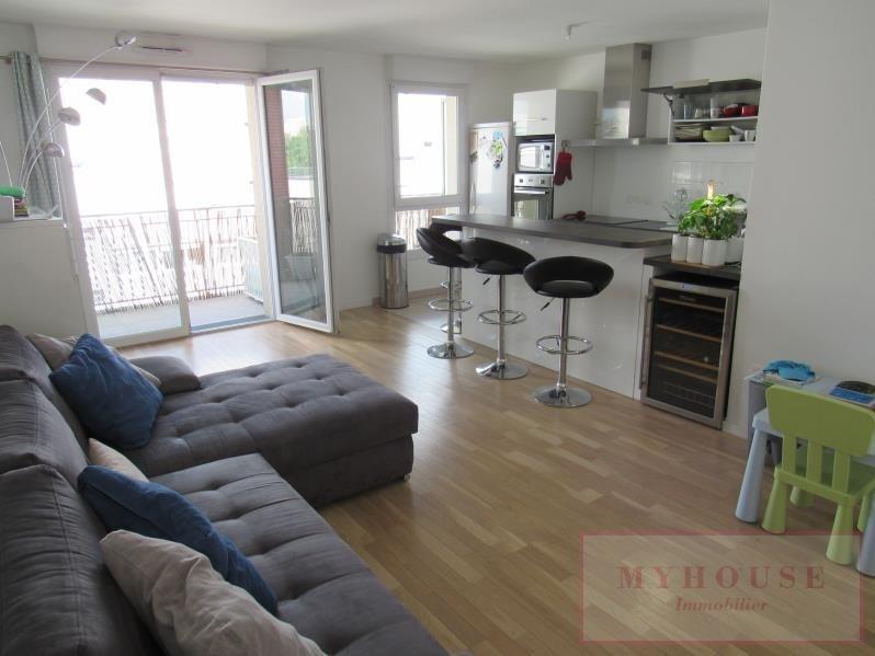 Vente appartement Bagneux 345000€ - Photo 1