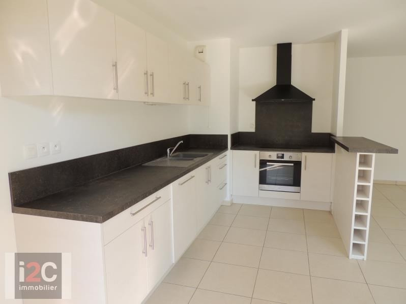 Vente appartement St genis pouilly 315000€ - Photo 3