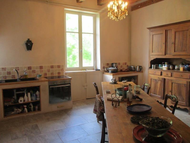Sale house / villa Proche viry 233000€ - Picture 3