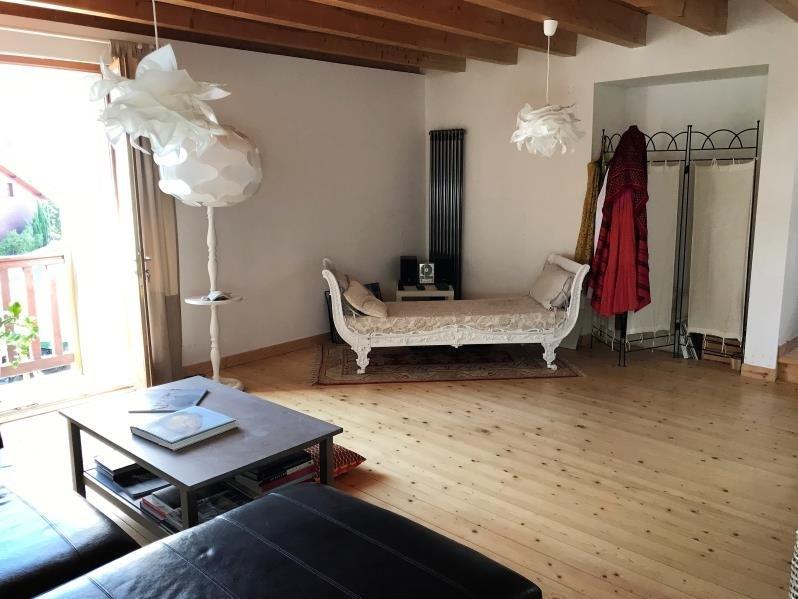 Deluxe sale house / villa Bossey 649000€ - Picture 1