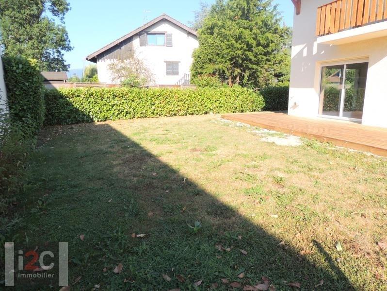 Sale house / villa Ornex 530000€ - Picture 10
