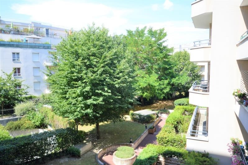 Vente appartement Asnieres sur seine 487 000€ - Photo 1