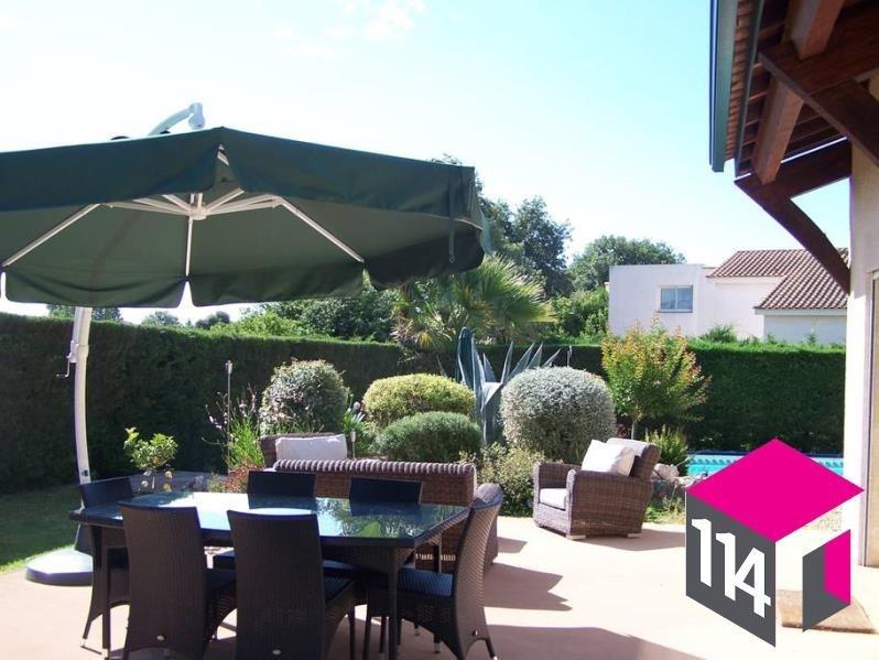 Location maison / villa Baillargues 2500€ CC - Photo 12
