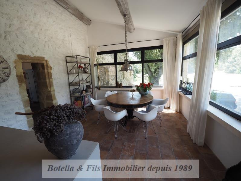 Vente de prestige maison / villa Uzes 2200000€ - Photo 9