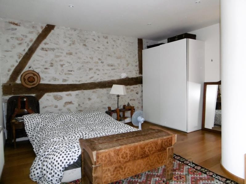Revenda casa Pecqueuse 510000€ - Fotografia 9