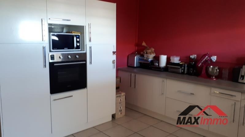 Vente appartement St pierre 304500€ - Photo 2