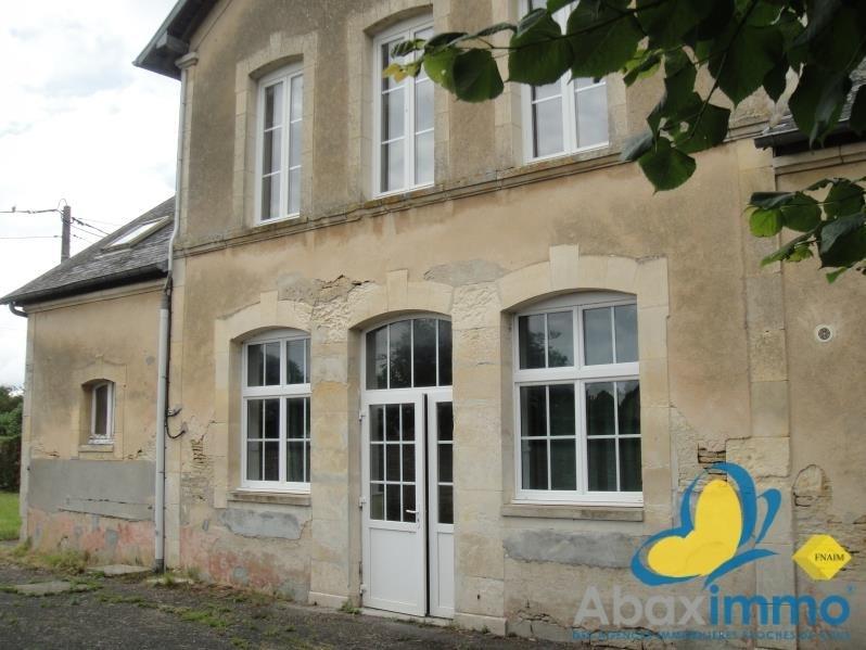 Sale house / villa Jort 71500€ - Picture 2