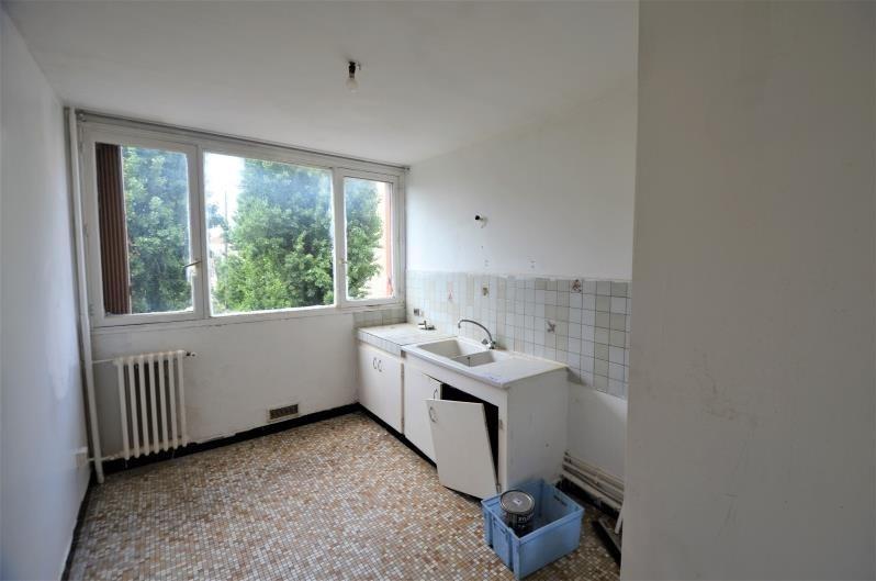 Sale apartment Bezons 184000€ - Picture 3