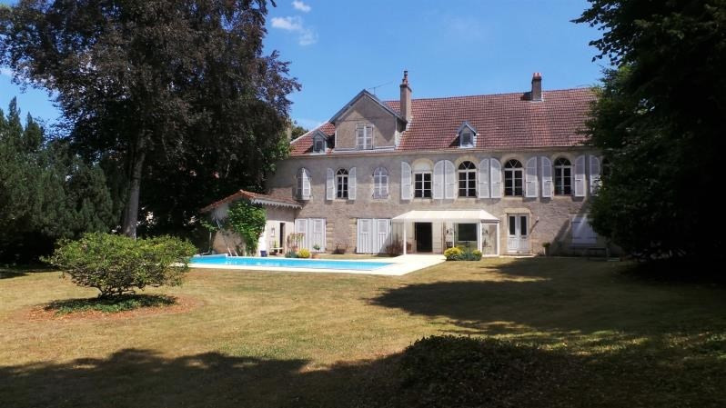 Vente maison / villa Arc-les-gray 320 000€ - Photo 1