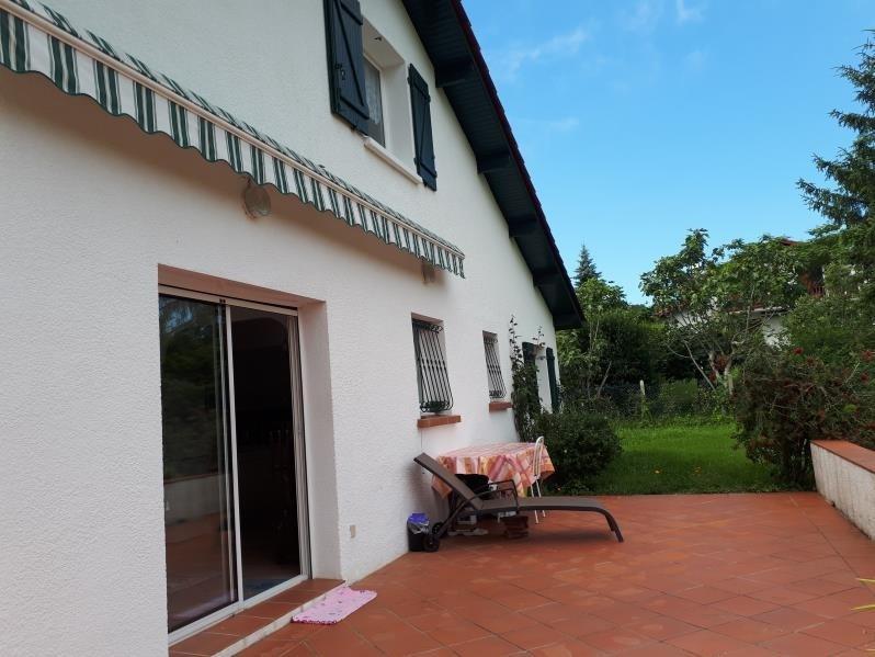 Venta  casa Hendaye 522000€ - Fotografía 1