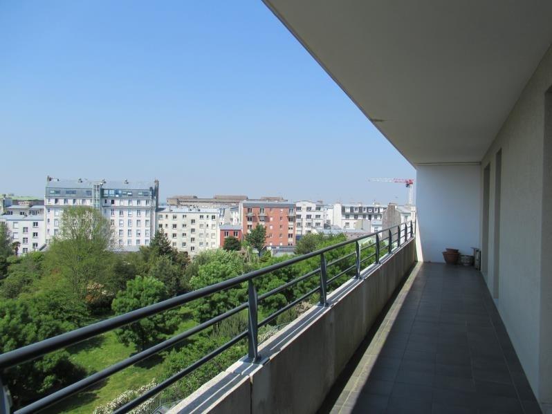 Vente appartement Brest 260600€ - Photo 3