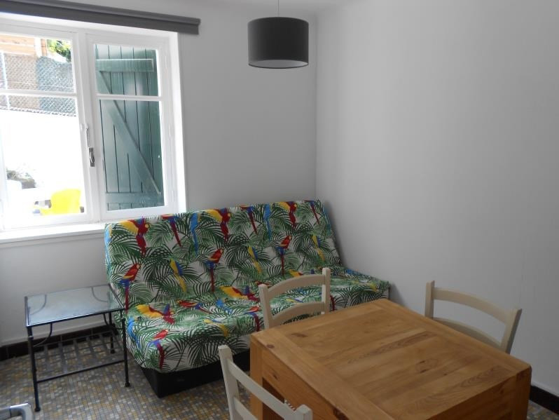 Location appartement Hendaye 555€ CC - Photo 5