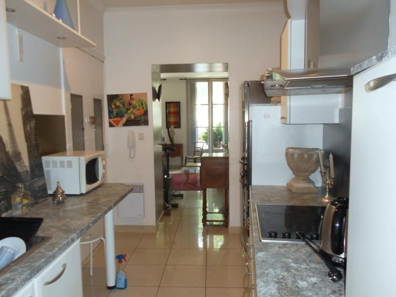 Sale apartment Nimes 137 800€ - Picture 4
