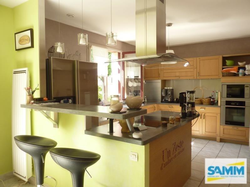 Vente maison / villa Itteville 394000€ - Photo 9