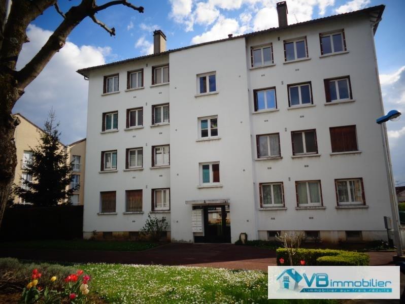 Sale apartment Savigny sur orge 152000€ - Picture 4
