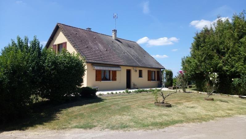 Vente maison / villa Franchesse 157000€ - Photo 1