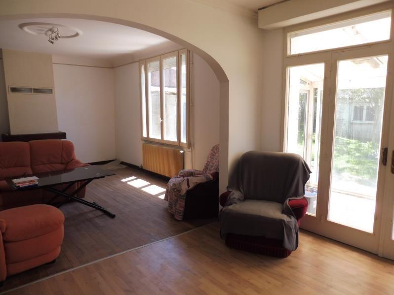 Sale house / villa La roche sur yon 139100€ - Picture 3