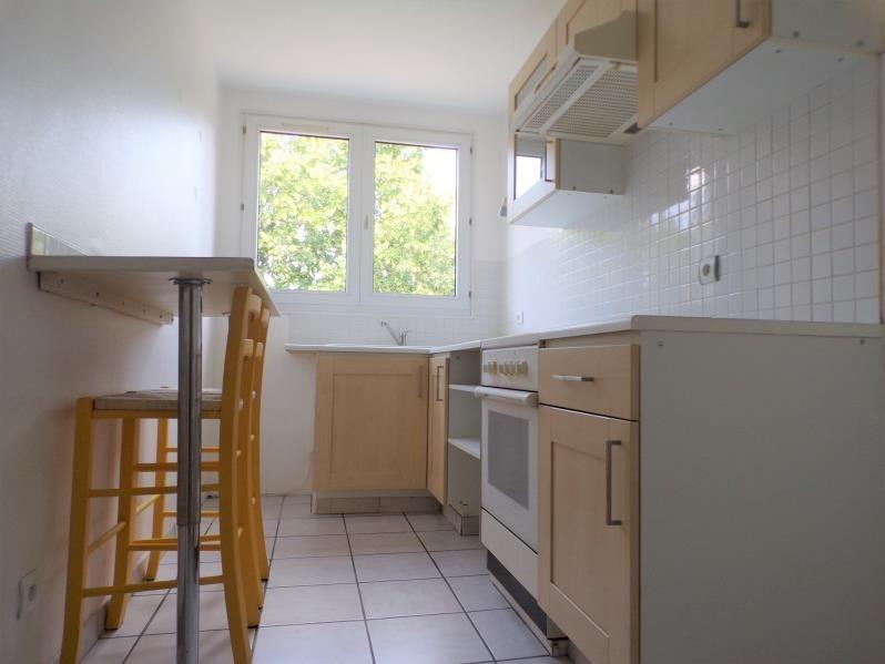 Alquiler  apartamento Montigny le bretonneux 860€ CC - Fotografía 3