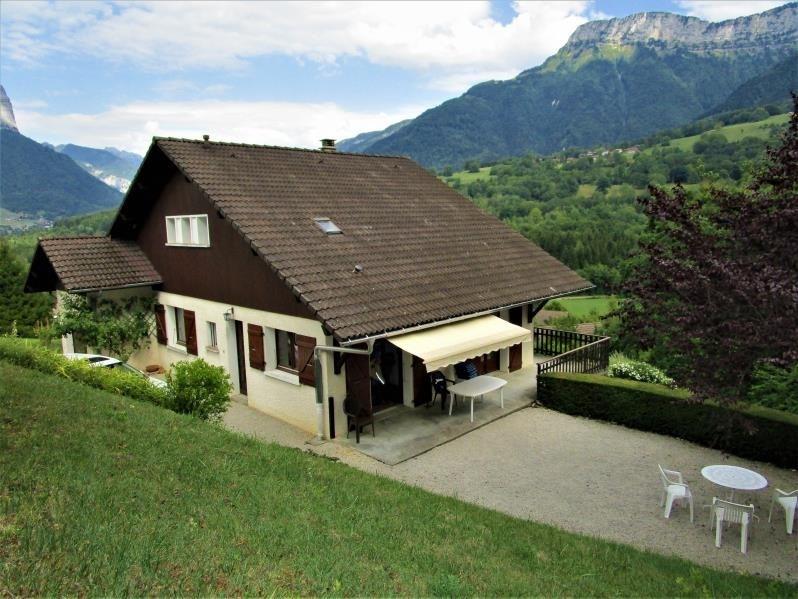 Deluxe sale house / villa Alex 580000€ - Picture 2