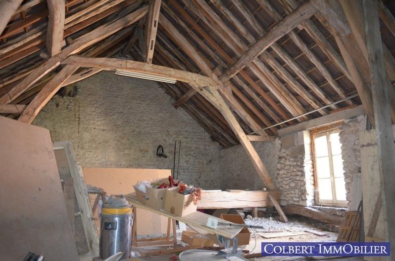 Vente maison / villa Epineau les voves 103000€ - Photo 7
